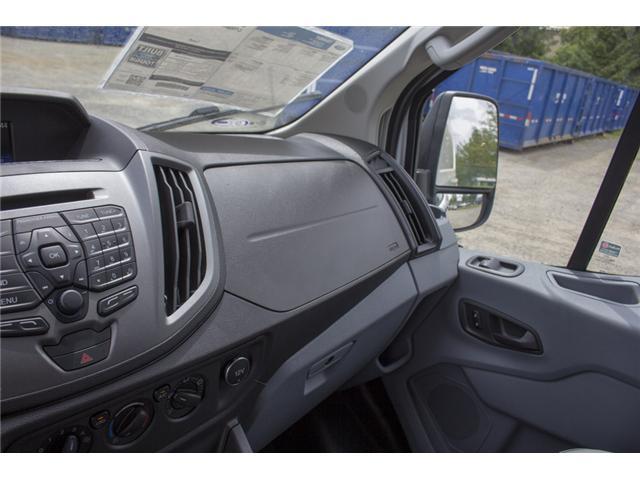2018 Ford Transit-250 Base (Stk: 8TR0135) in Surrey - Image 16 of 17
