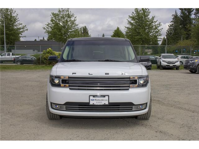 2018 Ford Flex Limited (Stk: P1245) in Surrey - Image 2 of 27