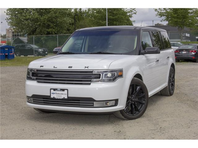 2018 Ford Flex Limited (Stk: P1245) in Surrey - Image 3 of 27