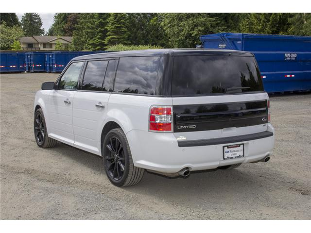2018 Ford Flex Limited (Stk: P1245) in Surrey - Image 5 of 27