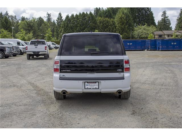 2018 Ford Flex Limited (Stk: P1245) in Surrey - Image 6 of 27