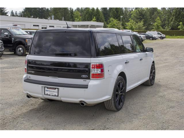 2018 Ford Flex Limited (Stk: P1245) in Surrey - Image 7 of 27