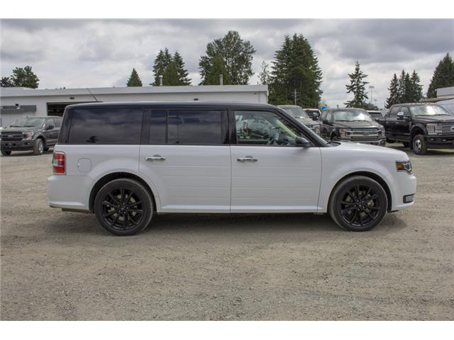2018 Ford Flex Limited (Stk: P1245) in Surrey - Image 8 of 27