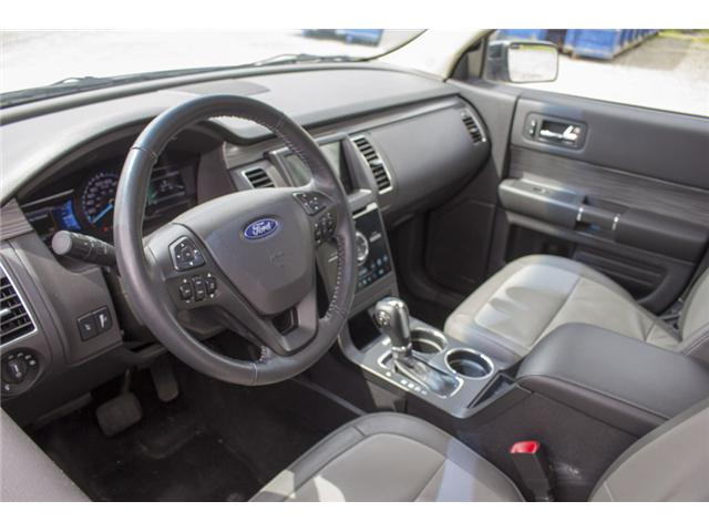 2018 Ford Flex Limited (Stk: P1245) in Surrey - Image 11 of 27
