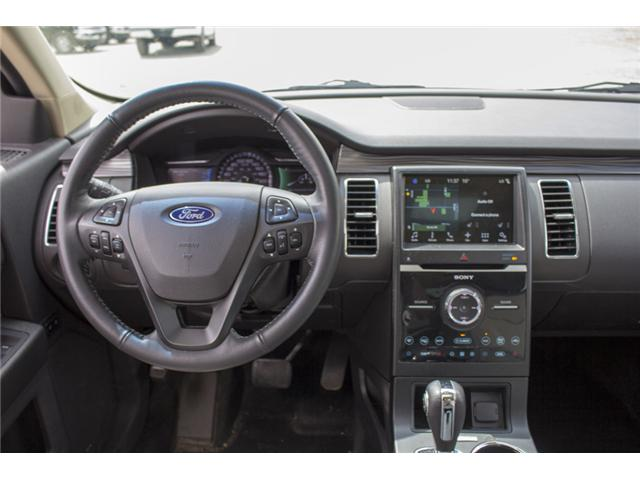 2018 Ford Flex Limited (Stk: P1245) in Surrey - Image 13 of 27