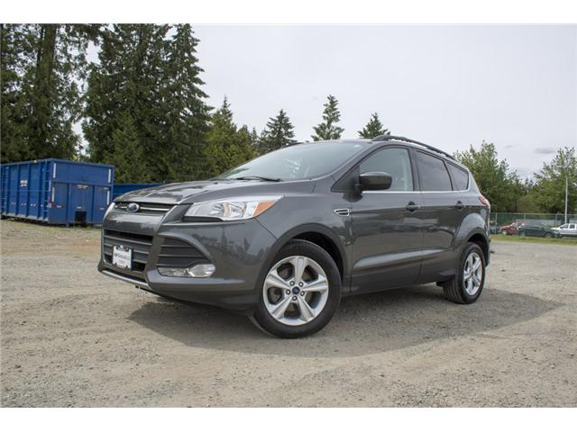 2016 Ford Escape SE (Stk: P4427) in Surrey - Image 3 of 27