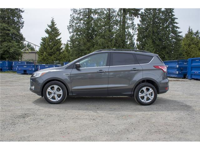 2016 Ford Escape SE (Stk: P4427) in Surrey - Image 4 of 27