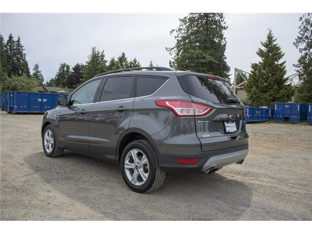 2016 Ford Escape SE (Stk: P4427) in Surrey - Image 5 of 27