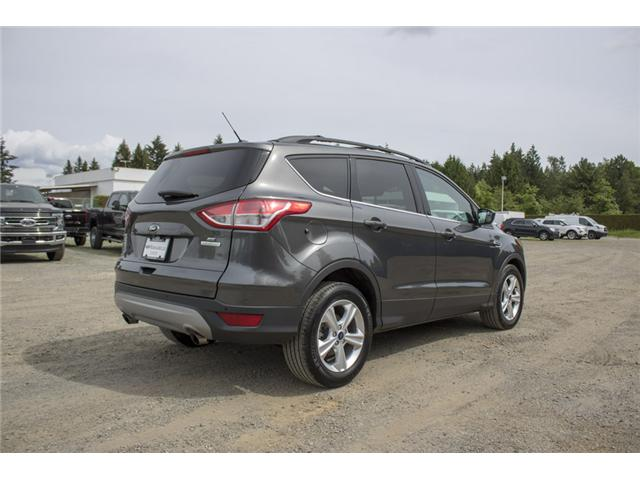 2016 Ford Escape SE (Stk: P4427) in Surrey - Image 7 of 27