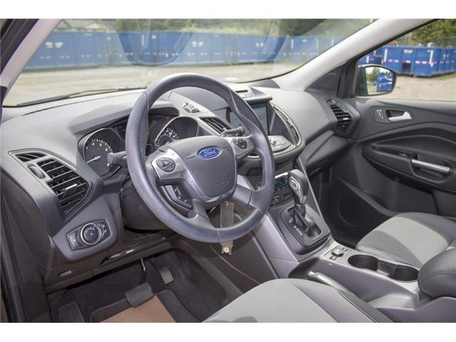2016 Ford Escape SE (Stk: P4427) in Surrey - Image 10 of 27