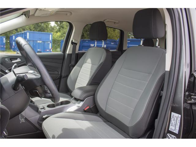 2016 Ford Escape SE (Stk: P4427) in Surrey - Image 11 of 27