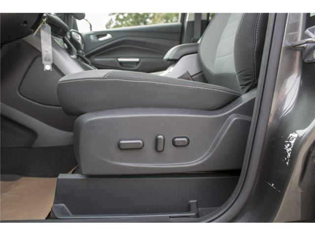 2016 Ford Escape SE (Stk: P4427) in Surrey - Image 12 of 27