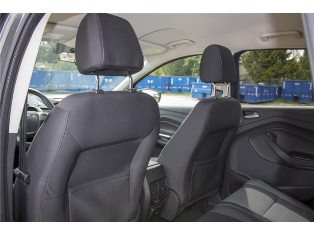 2016 Ford Escape SE (Stk: P4427) in Surrey - Image 14 of 27