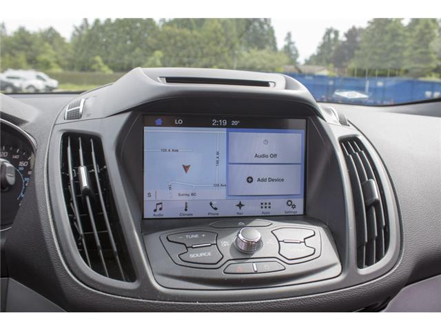 2016 Ford Escape SE (Stk: P4427) in Surrey - Image 21 of 27