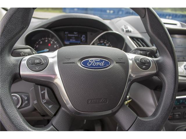 2016 Ford Escape SE (Stk: P4427) in Surrey - Image 23 of 27