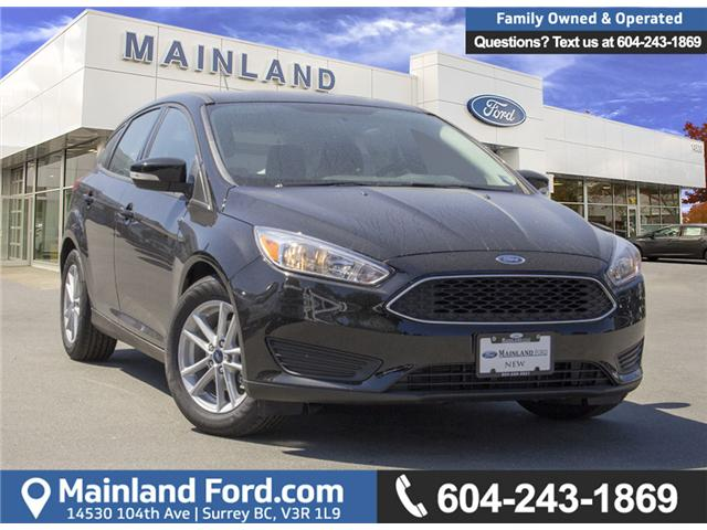 2018 Ford Focus SE (Stk: 8FO6094) in Surrey - Image 1 of 25