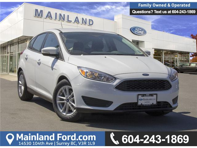 2018 Ford Focus SE (Stk: 8FO6096) in Surrey - Image 1 of 29