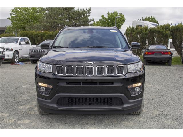 2018 Jeep Compass North (Stk: J376798) in Abbotsford - Image 2 of 25