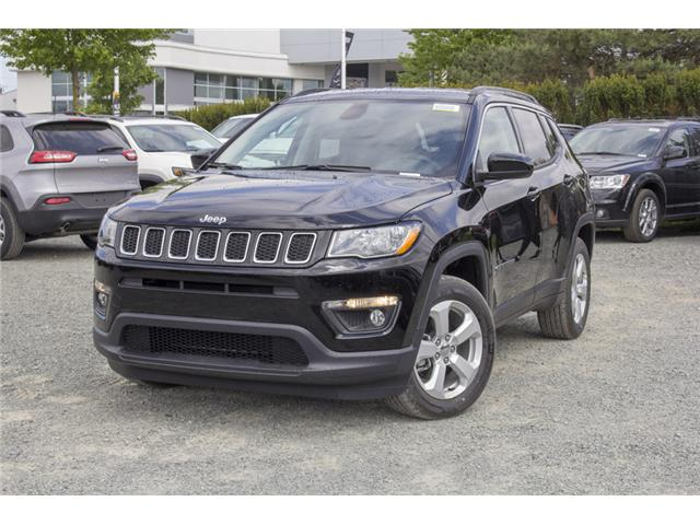 2018 Jeep Compass North (Stk: J376798) in Abbotsford - Image 3 of 25