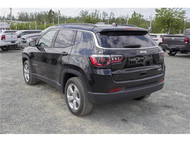 2018 Jeep Compass North (Stk: J376798) in Abbotsford - Image 5 of 25