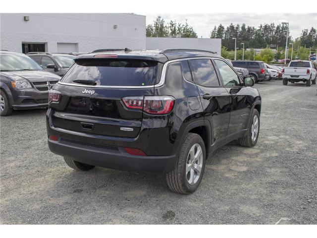 2018 Jeep Compass North (Stk: J376798) in Abbotsford - Image 7 of 25