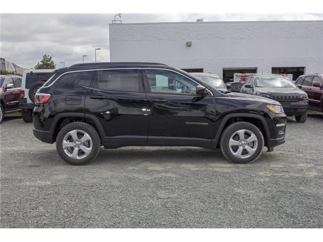 2018 Jeep Compass North (Stk: J376798) in Abbotsford - Image 8 of 25