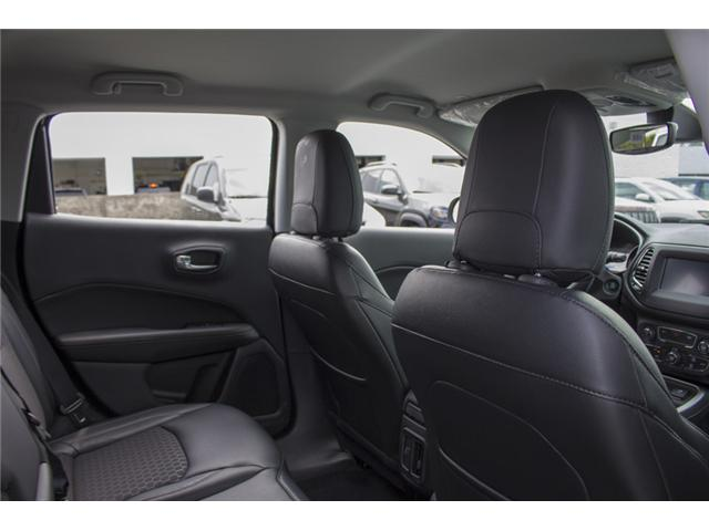 2018 Jeep Compass North (Stk: J376798) in Abbotsford - Image 16 of 25