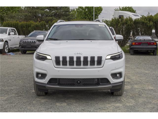 2019 Jeep Cherokee Limited (Stk: K183615) in Abbotsford - Image 2 of 28