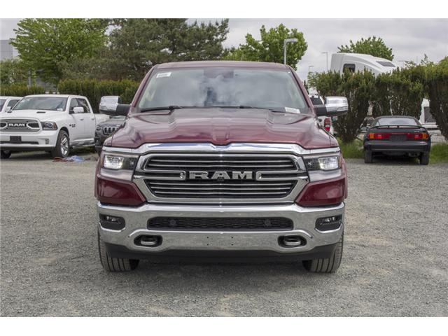 2019 RAM 1500 Laramie (Stk: K502283) in Abbotsford - Image 2 of 30