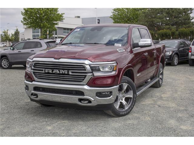 2019 RAM 1500 Laramie (Stk: K502002) in Abbotsford - Image 3 of 30