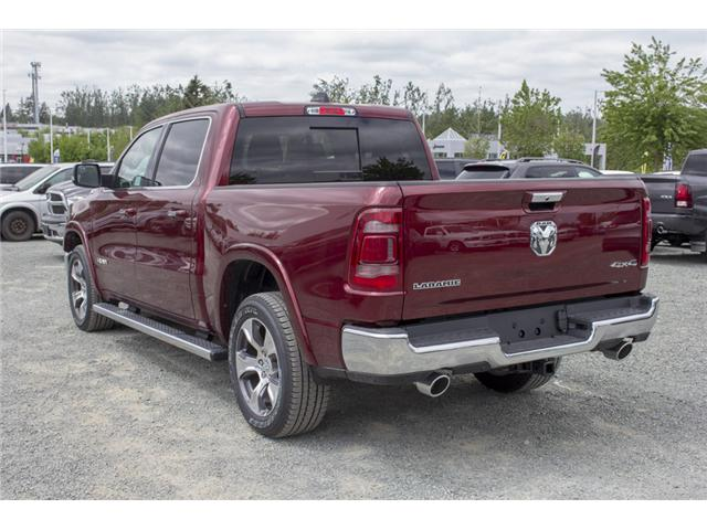 2019 RAM 1500 Laramie (Stk: K502002) in Abbotsford - Image 5 of 30