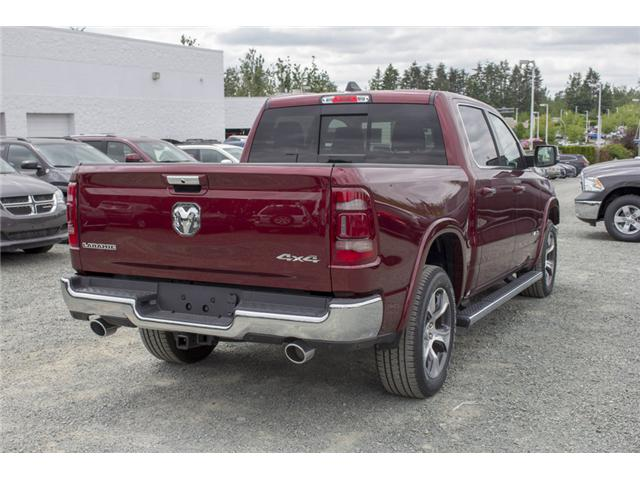 2019 RAM 1500 Laramie (Stk: K502002) in Abbotsford - Image 7 of 30