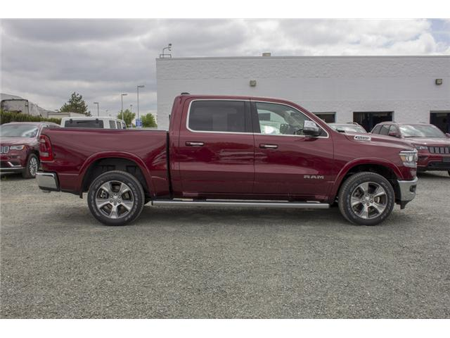 2019 RAM 1500 Laramie (Stk: K502002) in Abbotsford - Image 8 of 30