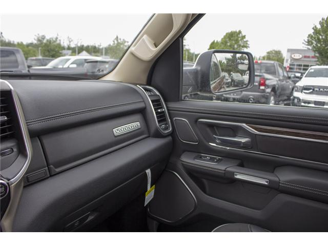 2019 RAM 1500 Laramie (Stk: K502002) in Abbotsford - Image 30 of 30