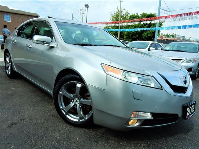 2009 Acura TL Base (Stk: 19UUA9) in Kitchener - Image 1 of 25
