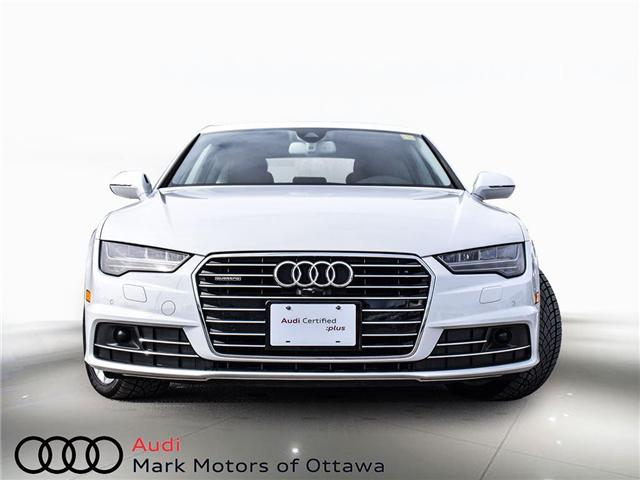 2017 Audi A7 3.0T Technik (Stk: 90117) in Nepean - Image 2 of 30