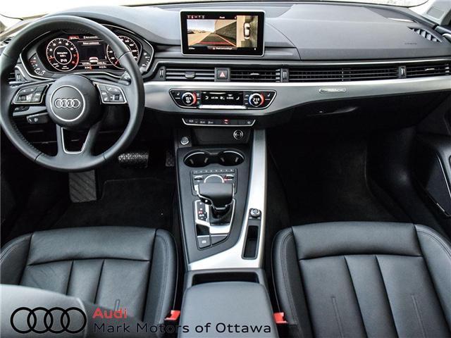 2017 Audi A4 2.0T Technik (Stk: 89839) in Nepean - Image 24 of 30