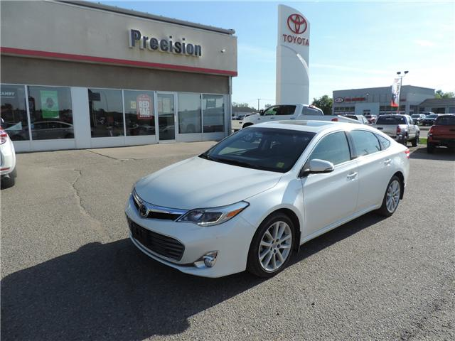2014 Toyota Avalon Limited (Stk: 180091) in Brandon - Image 2 of 25