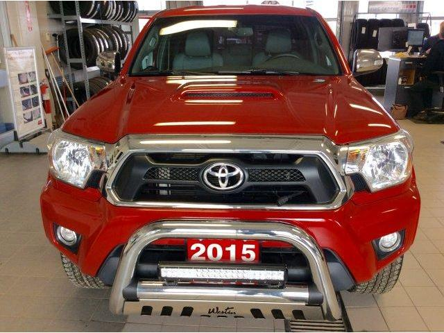 2015 Toyota Tacoma V6 (Stk: 20848-1) in Thunder Bay - Image 2 of 23