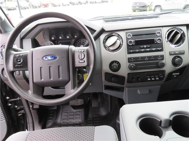 2014 Ford F-250 XLT (Stk: P02461) in Timmins - Image 2 of 10