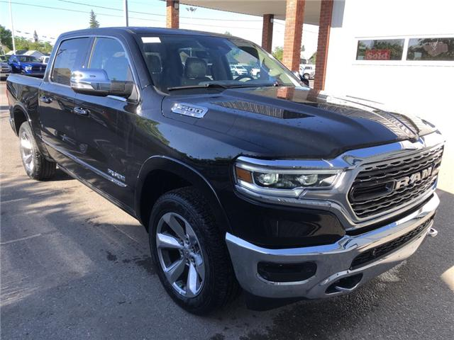 2019 RAM 1500 Limited (Stk: 13043) in Fort Macleod - Image 6 of 23