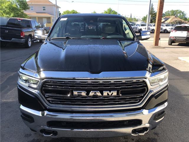 2019 RAM 1500 Limited (Stk: 13043) in Fort Macleod - Image 7 of 23