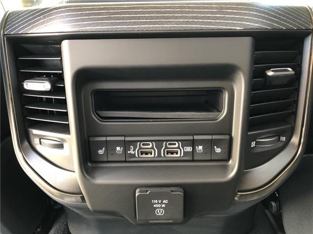 2019 RAM 1500 Limited (Stk: 13043) in Fort Macleod - Image 11 of 23