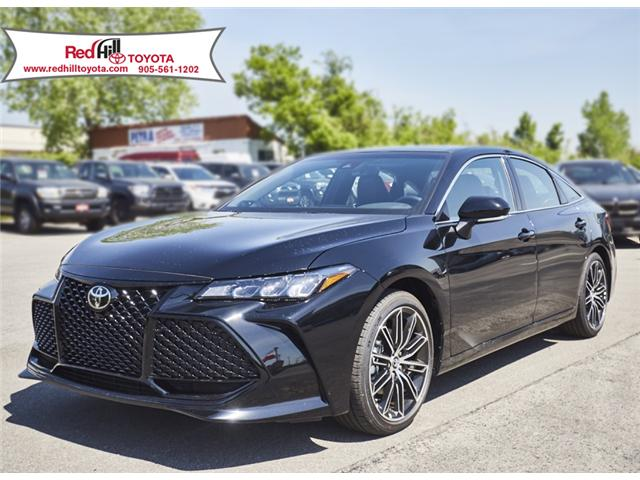 2019 Toyota Avalon XSE (Stk: 19002) in Hamilton - Image 1 of 19