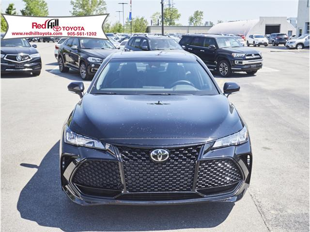 2019 Toyota Avalon XSE (Stk: 19002) in Hamilton - Image 4 of 19