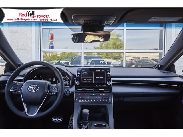 2019 Toyota Avalon XSE (Stk: 19002) in Hamilton - Image 10 of 19