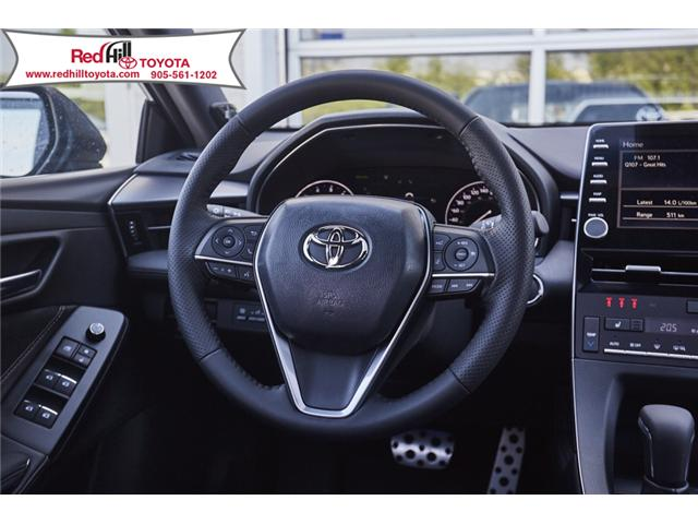 2019 Toyota Avalon XSE (Stk: 19002) in Hamilton - Image 12 of 19