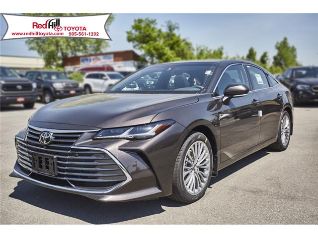 2019 Toyota Avalon Limited (Stk: 19000) in Hamilton - Image 1 of 20