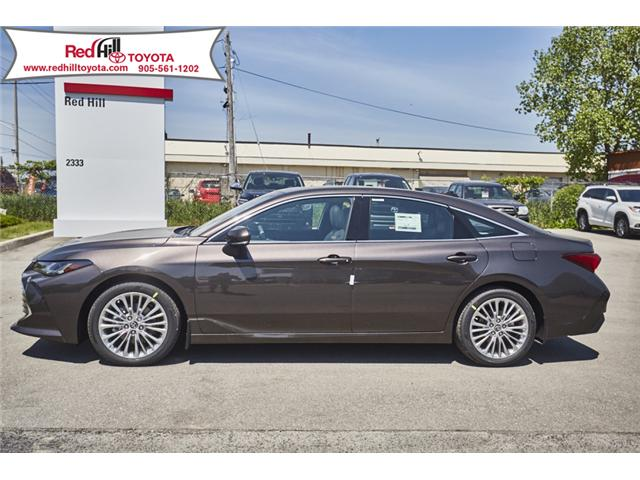 2019 Toyota Avalon Limited (Stk: 19000) in Hamilton - Image 2 of 20