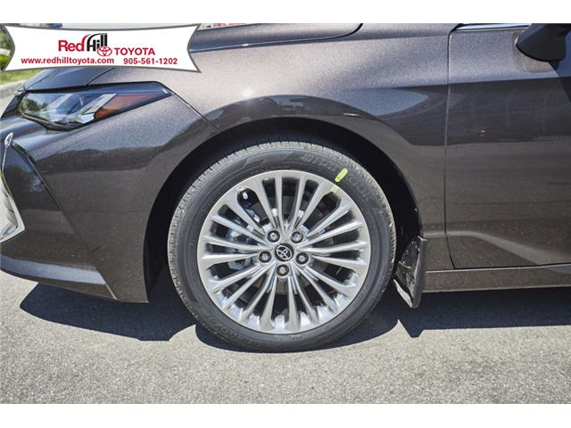 2019 Toyota Avalon Limited (Stk: 19000) in Hamilton - Image 3 of 20